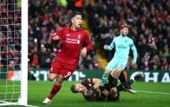 'Người khốn khổ' Arsenal: 'Chúng tôi nhận nhiều bàn thua thiếu may mắn'