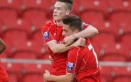 Chưa vui xong đại thắng Arsenal, fan Liverpool lại 'phát cuồng' vì một cái tên