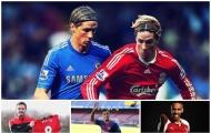 10 phi vụ chuyển nhượng mùa Đông đắt giá nhất lịch sử bóng đá thế giới