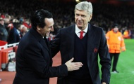 Arsenal thời Emery: Bình mới, rượu cũ!