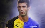 NÓNG: Bom tấn đầu tiên của Chelsea được 'công bố' trên Instagram