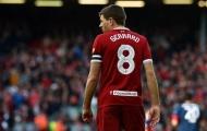 Liverpool đang sở hữu một 'Gerrard mới' và Southgate nên biết điều đó