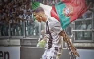 Thời đỉnh cao, Ro 'béo' cũng không khởi đầu tốt bằng Ronaldo ở Serie A