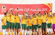 Bảng B Asian Cup 2019: Bài 'test' cho Đương kim vô địch