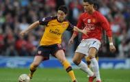 CHÍNH THỨC: 'Kẻ nổi loạn' Arsenal và Man City tái xuất Premier League