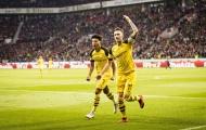Đội hình xuất sắc nhất lượt đi Bundesliga: Gọi tên 'bộ ba hủy diệt' Dortmund
