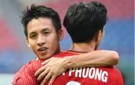 FoxSports chọn ra đội hình tối ưu của ĐT Việt Nam ở Asian Cup 2019