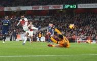 Chấm điểm Arsenal: Bên cạnh Lacazette vẫn còn người chơi hay không tưởng