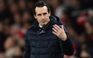 Đại thắng, Emery phản pháo chỉ trích của các CĐV Arsenal