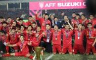 ĐT Việt Nam tại Asian Cup 2019: Rồng Vàng vượt núi cao châu lục