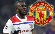 Man United tính đánh bại Barca bằng 72 triệu bảng; Arsenal nhận tin buồn từ TBN