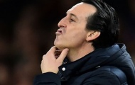 Nóng! Emery báo 2 tin vui 'sốt dẻo' cho NHM Arsenal