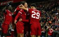 Bỏ qua Salah lẫn Alisson, Pep Guardiola chỉ ra cái tên Liverpool 'độc nhất vô nhị'