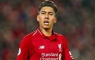 'Đấu Man City, tôi sẽ để Roberto Firmino ngồi dự bị'