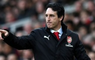 Góc Arsenal: Unai Emery và công cuộc tìm lại bản ngã cho Pháo thủ