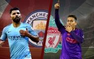 Manchester City - Liverpool: Ba điểm nóng quyết định đại chiến