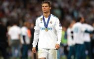 Ronaldo tiết lộ kỳ vọng nếu chạm trán Real Madrid