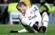 'Gareth Bale còn kém rất xa Cristiano Ronaldo'