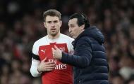 Ramsey rời Arsenal, di sản cuối cùng của Wenger đã không còn!