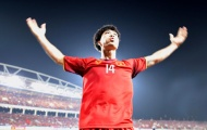 Báo Iraq gọi Việt Nam là đội bóng mạnh của bảng D Asian Cup