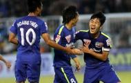 Chấn động! Vượt mặt Real, Chelsea, Arsenal, 2 CLB Việt Nam lọt vào Top 5 thế giới