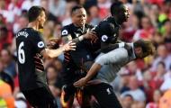CHÍNH THỨC: Sau Solanke, thêm cái tên thứ hai rời Liverpool