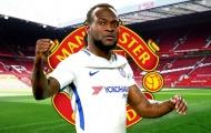 Đây! Cơ hội để Man Utd sở hữu 'mảnh ghép hoàn hảo' cho đội hình siêu tấn công