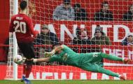 Chấm điểm Man United: Romero số 2, ai dám số 1!