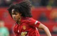 Điểm tin tối 06/01: 'Gullit đệ nhị' ra mắt Man Utd, Arsenal tham lam