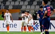 Báo Thái Lan chỉ đích danh 'tội đồ' khiến đội nhà thua thảm Ấn Độ