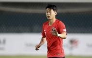 ĐT Hàn Quốc: No Son Heung-min, No Problem