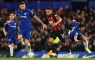 Hàng thải Liverpool khiến Chelsea vỡ mộng chiêu mộ 'hiện tượng nước Anh'