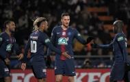 Highlights: Garde Saint-Ivy Pontivy 0-4 PSG (Cúp quốc gia Pháp)
