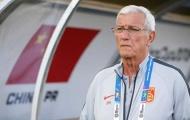 HLV Lippi: 'Sai lầm của thủ môn Kyrgyzstan là bước ngoặt trận đấu'