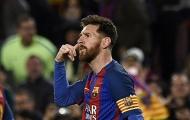 Không Ronaldo, Real Madrid không có cửa đọ với Barca và Messi