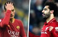 Patrik Schick - Bản hợp đồng thay thế Salah thất bại của Roma