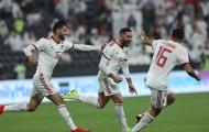 Hủy diệt Yemen, Iran khẳng định sức mạnh ở bảng đấu có Việt Nam