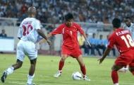 'Iraq từng dự World Cup, Olympic,... đó là những điều Việt Nam chưa làm được'