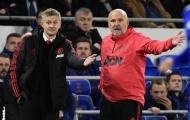 'Man Utd đã có bản hợp đồng tốt nhất mùa'