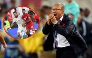 Nhìn Yemen thảm bại, HLV Park Hang-seo có thấy lo cho ĐT Việt Nam?