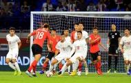 Thua sát nút Hàn Quốc, Philippines vẫn làm Asian Cup 'dậy sóng' bằng 1 hành động