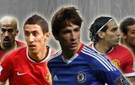 Ai là bản hợp đồng tệ nhất trong lịch sử phiên chợ Đông Premier League?