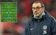 Đội hình Chelsea thay đổi ra sao khi TTCN mùa Đông kết thúc?