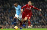 Từ Fabinho tới Torreira: Top 10 tiền vệ phòng ngự hay nhất Premier League từ đầu mùa
