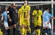 Highlights: Man City 9-0 Burton Albion (Cúp liên đoàn Anh)