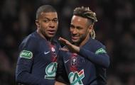 Highlights: PSG 1-2  Guingamp (Tứ kết cúp quốc gia Pháp)