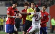 Son Heung-min chưa trở lại, Hàn Quốc đã mất 1 sao Ngoại Hạng Anh
