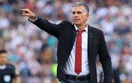 Vì Việt Nam, HLV Iran hoãn vinh dự dẫn dắt Vua phá lưới World Cup