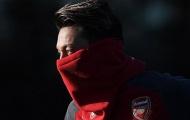 Chiến West Ham, Emery sẽ thay đổi 9 vị trí xuất phát của Arsenal?