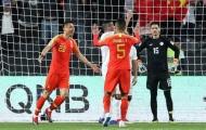 3 điểm nhấn Philippines 0-3 Trung Quốc: Việt Nam khấp khởi mừng thầm